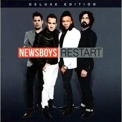 CD Restart - Newsboys