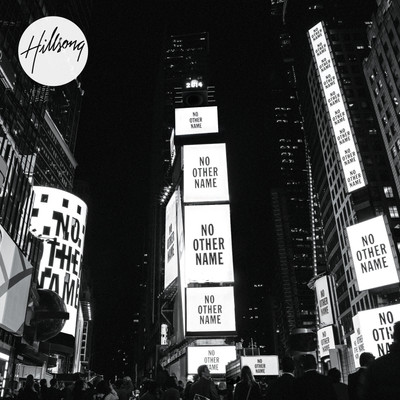 CD No Other Name - Hillsong