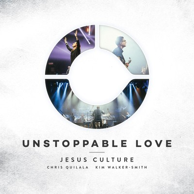 CD/DVD Unstoppable Love - Jesus Culture