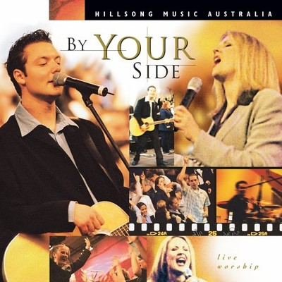 CD By Your Side - Hillsong