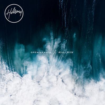 CD OPEN HEAVEN / River Wild - Hllsong
