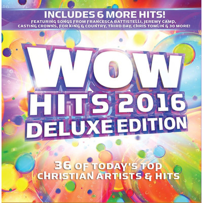 CD WOW Hits 2016 - WOW - Coletânea