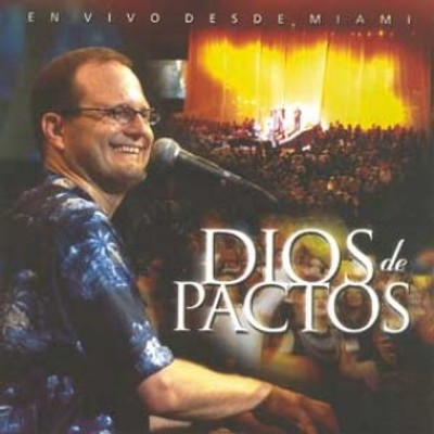 CD Dios de Pactos - Marcos Witt