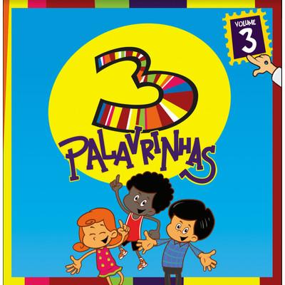 CD 3 Palavrinhas - Volume 3