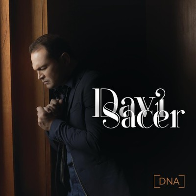 CD DNA - Davi Sacer