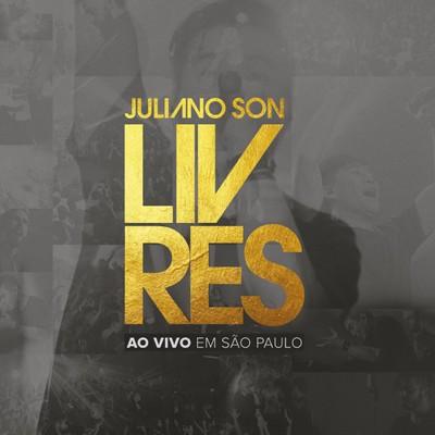 CD Ao Vivo Em São Paulo - Livres para Adorar