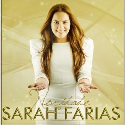 CD Sarah Farias - Sarah Farias