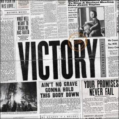 CD Victory - Bethel Church
