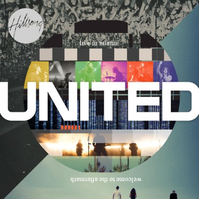CD/DVD Live in Miami - Edição DELUXE - Hillsong United