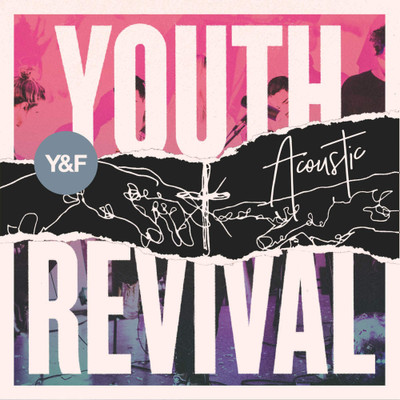 CD/DVD Youth Revival Acustic - Hillsong Young & Free