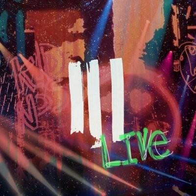 CD/DVD III - Live - Hillsong Young & Free