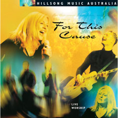 CD For This Cause - Hillsong