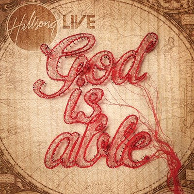 CD God is Able - Hillsong