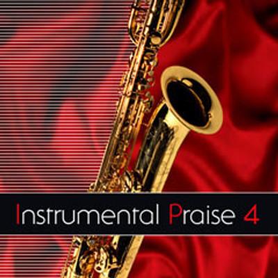 CD Volume 4 - Instrumental Praise