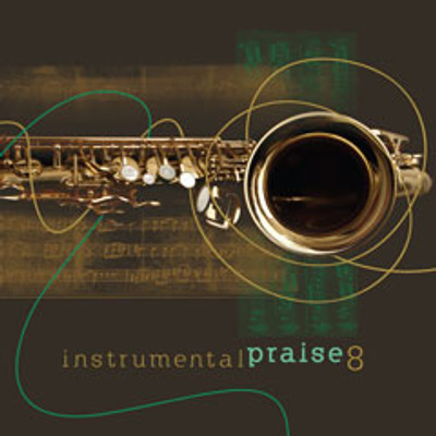 CD Volume 8 - Instrumental Praise