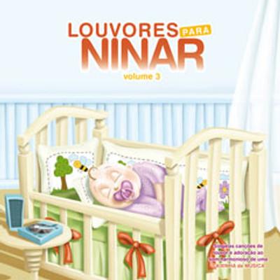 CD Volume 3 - Louvores para Ninar