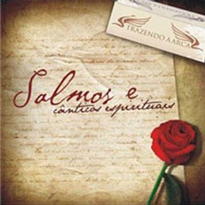CD Salmos e Cânticos Espirituais