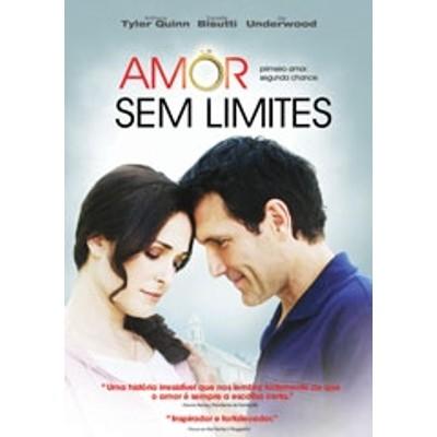 DVD Amor sem Limites - Filme