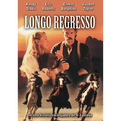 DVD Longo Regresso - Filme