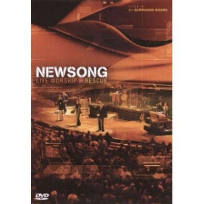 DVD Rescue - Newsong