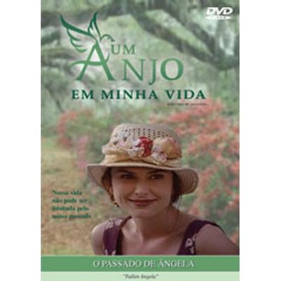 DVD O passado de Ângela - Um anjo em minha vida (Série)