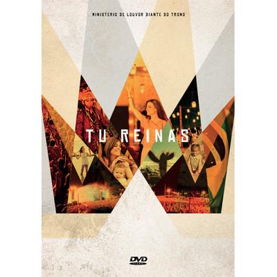 DVD Tu Reinas
