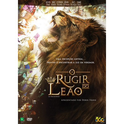 DVD O Rugir do Leão