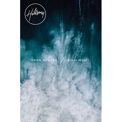 DVD OPEN HEAVEN / River Wild - Hillsong