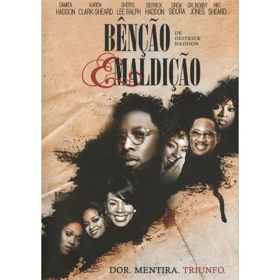 DVD Bênção & Maldição - Filme