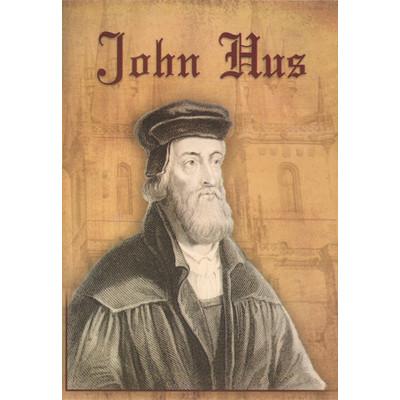 DVD John Hus - Filme