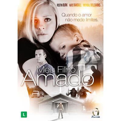 DVD Meu Filho Amado - Filme