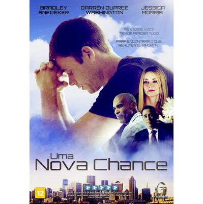 DVD Uma Nova Chance - Filme