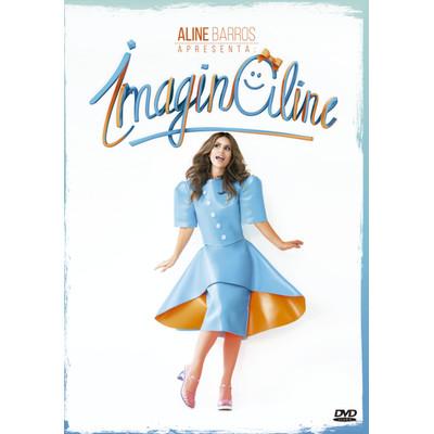 DVD Imaginaline - Aline Barros