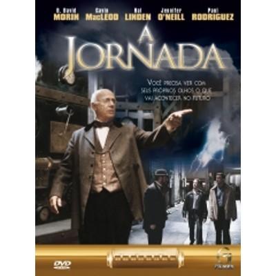 DVD A Jornada: Uma Viagem pelo Tempo - Filme