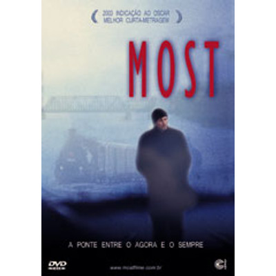 DVD Most - Filme