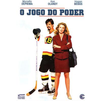 DVD O Jogo do Poder - Filme