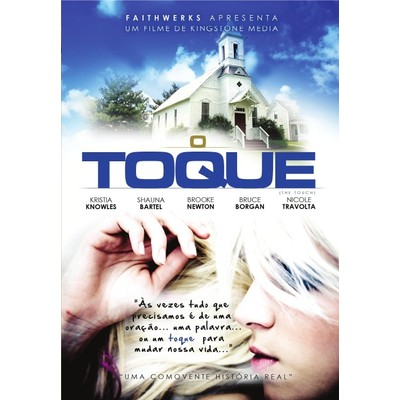 DVD O Toque - Filme