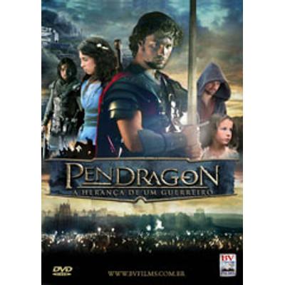 DVD Pendragon - A Herança de um Guerreiro - Filme