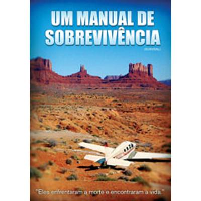 DVD Um Manual de Sobrevivência - Filme