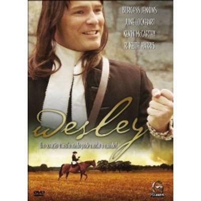 DVD Filme Wesley