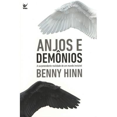 Anjos e Demônios - Benny Hinn