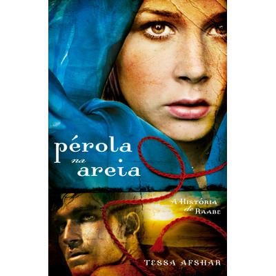 Pérola na Areia - Tessa Afshar