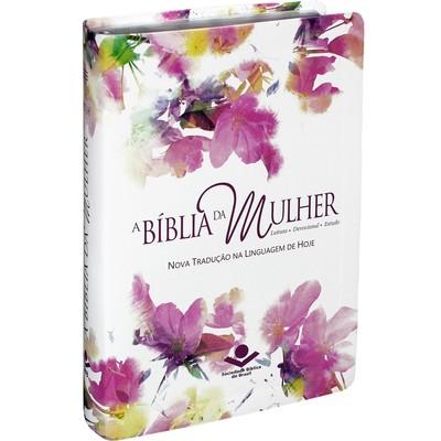 A Bíblia da Mulher NTLH (Florida)