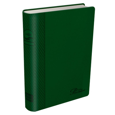 Bíblia do Pescador NVI (Verde)