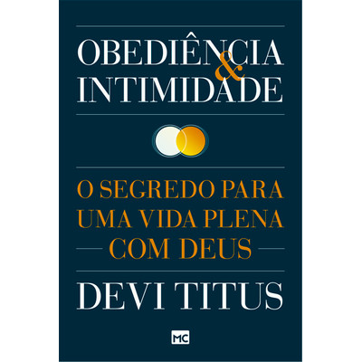 Obediência e Intimidade - Devi Titus