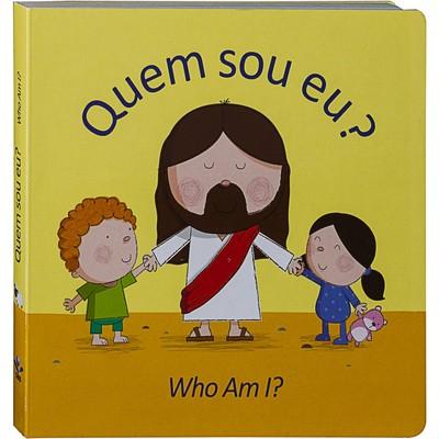 Quem Sou eu? / Who Am I?