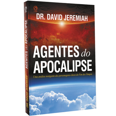 Agentes do Apocalipse - David Jeremiah