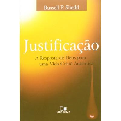Justificação - Russel P. Shedd