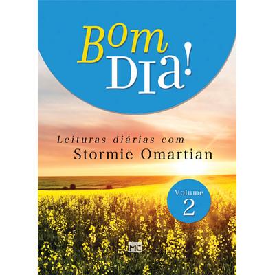 Bom dia! Vol. 2 - Stormie Omartian