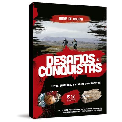 Desafios & Conquistas - Adam de Aguiar